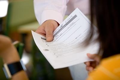 career finder tests