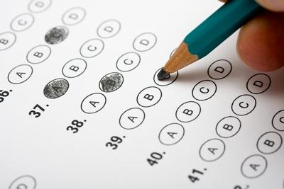 interpreting IQ test scores